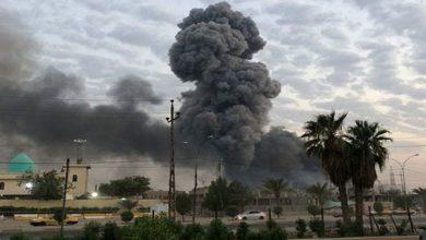 بغداد میں بم دھماکے، متعدد افراد ہلاک اور زخمی