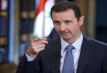 عرب معاشرے میں عدم گفتگو کا نہ ہونا بہت بڑی مشکل ہے۔ بشار اسد