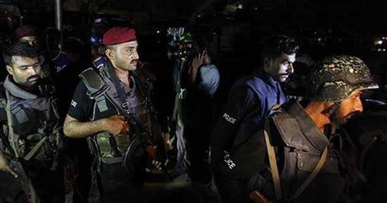 سی ٹی ڈی کی کاروائی، کالعدم سپاہ صحابہ کے تین دہشتگرد گرفتار