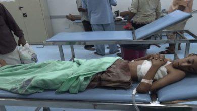 سعودی عرب یمنی بچوں کی زندگی کا چراغ گل کرنے میں مصروف