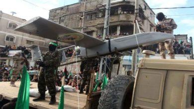 اسرائیلی عسکری لیڈر بھی فلسطینیوں کے ڈرون پر چلا اُٹھے