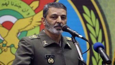 امریکی پابندیاں ملت ایران کے عزم و ارادے میں خلل نہیں ڈال سکتیں