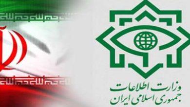 ایران میں امریکہ کی جاسوسی تنظیم CIA سے وابستہ عناصر گرفتار