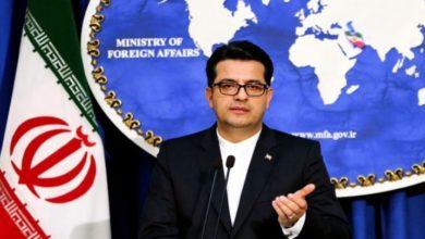 امریکہ عالمی سطح پر دہشت گردی کا حامی اور خالق ہے، ایران