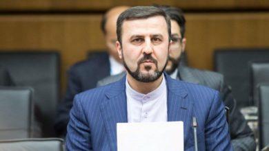 عالمی ایٹمی ادارے کی رپورٹ سیاسی نہیں ہونی چاہئے۔ ایران