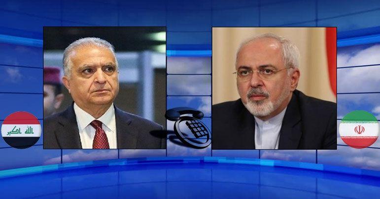ایرانی قونصلیٹ پر حملہ، عراق نے ایران سے معافی مانگ لی