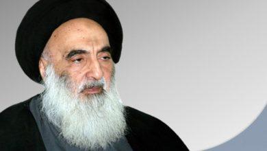 عراق میں فسادات کے واقعات پر آیت اللہ سیستانی کا انتباہ