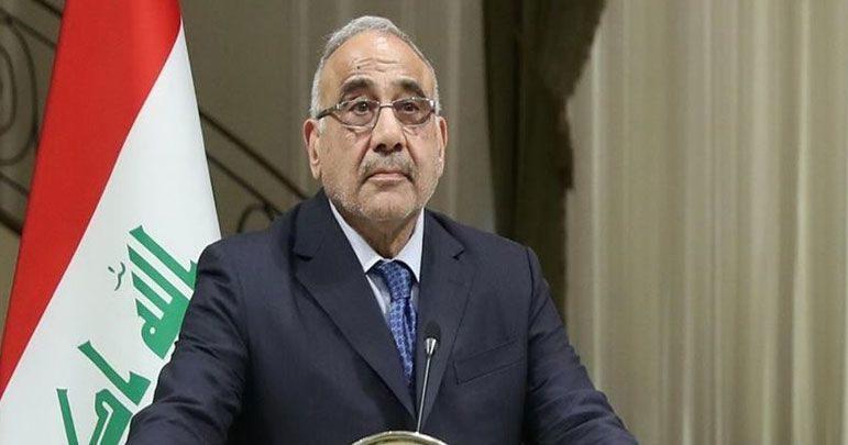 عراقی وزیر اعظم کا اصلاحات کے ذریعے اقتصادی مسائل حل کرنے کااعلان