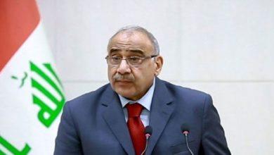 عراقی وزیر اعظم عبدالمہدی نے خصوصی اقدامات کا حکم دے دیا