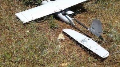 فلسطینی مزاحمت کاروں نے اسرائیلی ڈرون طیارے کو تباہ کردیا