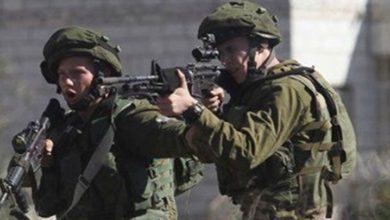 صیہونی فوج کی فلسطینی اسکولوں پر شیلنگ، درجنوں طلباء زخمی