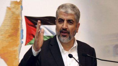 عرب ممالک کے بحرانوں نے قضیہ فلسطین کو نقصان پہنچایا، حماس