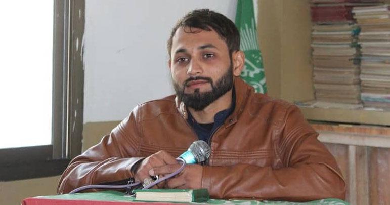آئی ایس او کراچی کا ڈویژنل کنونشن کل سے شروع ہوگا، میثم زیدی