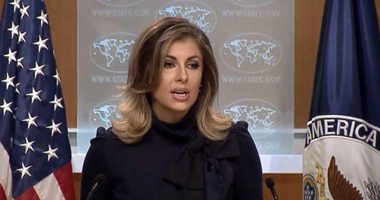 ایران کے یورینیم کی افزودگی کے عمل پر امریکہ کا ردعمل