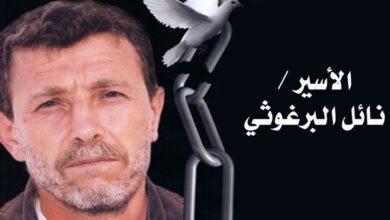 40 سال سے صیہونی جیلوں میں قید فلسطینی رہنما کا قوم کے نام پیغام
