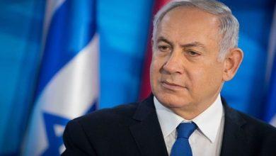 اسرائیلی عوام کا نیتن یاھو کو اقتدار سے ہٹانے کا مطالبہ