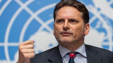 اقوام متحدہ ریلیف ایجنسی ''اونروا'' کے سربراہ عہدے سے مستعفی