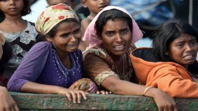 روہنگیا کے مہاجرین کی حالت تشویشناک۔ انتونیو گوٹریس