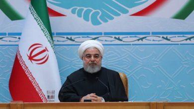 فلسطین و قدس عالم اسلام کا اولین مسئلہ ہے، صدر روحانی