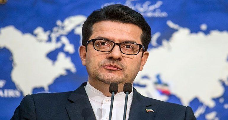 نجف: ایرانی قونصل خانہ پر حملہ، ایران نے کارروائی کا مطالبہ