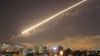 شام: دمشق ہوائی اڈے کے مضافات میں متعدد بم دھماکے