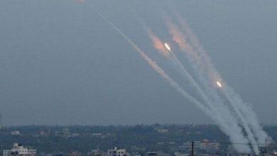 فلسطینی گروہوں کی میزائلی کارروائیاں، تل ابیب بھی نشانہ