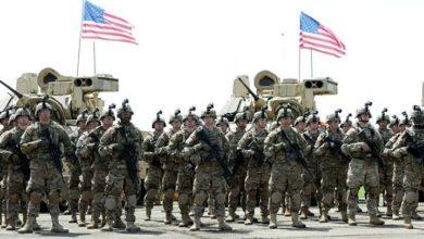 امریکہ کا سعودی عرب میں فوجی تعینات کرنے کا حکم نامہ جاری