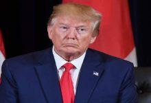 امریکی صدر ٹرمپ مواخذے کے جال میں پھسنا شروع
