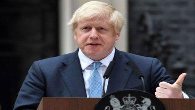 برطانوی وزیرِاعظم بورس نے مسلم خواتین سے معافی مانگ لی