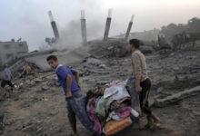اقوام متحدہ کا فلسطینیوں کے قتل عام کی تحقیقات کا مطالبہ