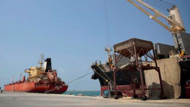 سعودی اتحاد یمن کا تیل بھی لوٹ رہا ہے۔ یمنی وزیر پٹرولیم