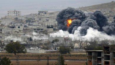 سعودی جنگی طیاروں کی صوبہ صعدہ پر شدید بمباری