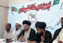 ملعون ستار جمالی کے خلاف جمعہ کو سندھ بھر میں احتجاج ہوگا