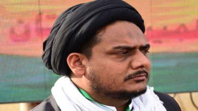 حکومت سندھ گستاخ اہلبیتؑ کے خلاف توہین کا فوری نوٹس، اقتدار نقوی