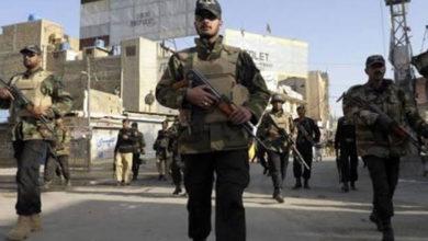 کوئٹہ،سی ٹی ڈی نے 3 داعشی دہشتگرد ہلاک کردیئے