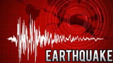 اسلام آباد اور گرد و نواح میں زلزلے کے جھٹکے