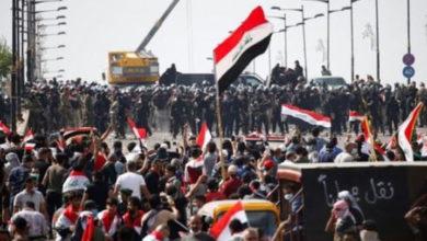 عراق کی تازہ ترین صورتحال پر ایک نظر