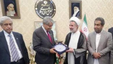 ایران ہمارا ہم آواز بنے تو مسئلہ کشمیر حل ہوسکتا ہے