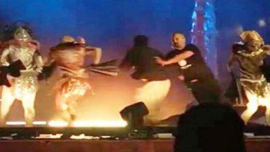 سعودی عرب میں میوزیکل کنسرٹ پر چاقو حملہ، تین فنکار زخمی