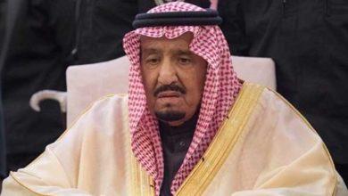 شاہ سلمان کا اعتراف، یمنی میزائلوں کے آگے امریکی ٹیکنالوجی بیکار
