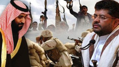 ریاض معاہدے کا یمن سے کوئی تعلق نہیں ہے۔ محمد علی الحوثی