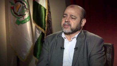 مسلم امہ پر صیہونی دشمن کے خلاف مسلح جہاد فرض ہے۔ ابو مرزوق