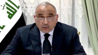 عراقی پارلیمنٹ نے وزیراعظم عبدالمہدی کا استعفیٰ منظور کرلیا