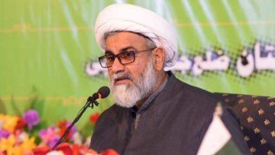سال نو کے آغاز پر سربراہ مجلس وحدت مسلمین کا قوم کو پیغام