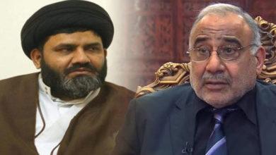 عراقی وزیراعظم کو وطن سے وفا کی سزا دی گئی