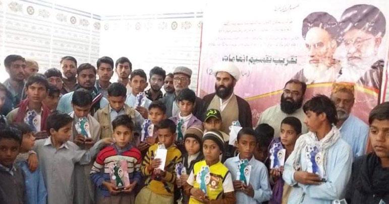 معلمین قرآن کو جدید دور کے تقاضوں کے مطابق درس پڑھانا چاہیئے