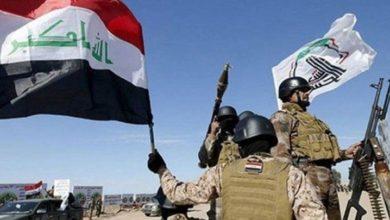 عراق: حشد الشعبی نے بغداد میں داعش کا حملہ ناکام بنا دیا