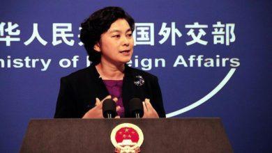 چین کی امریکہ اور یورپ میں انسانی حقوق کی پامالی پر کڑی تنقید