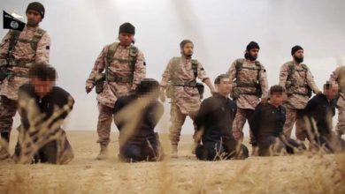 لیبیا میں بھی داعش نے قتل عام کا بھیانک سلسلہ شروع کردیا