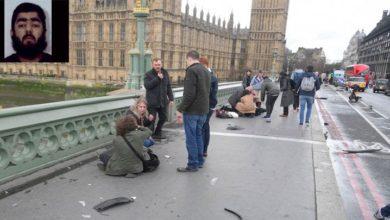 لندن برج پر حملے کی ذمہ داری دہشت گرد تنظیم داعش نے قبول کرلی